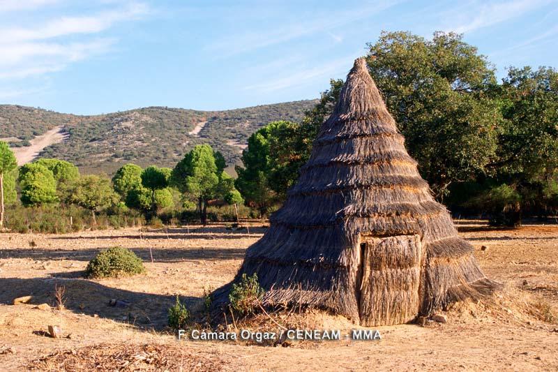 PN de Cabañeros. Imagen: Miteco