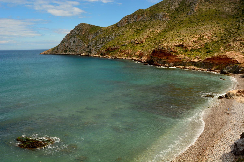 Cabo Cope. Imagen: ANSE