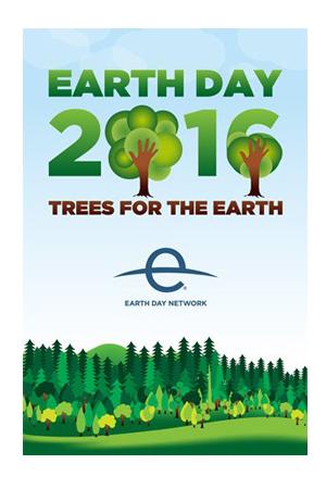 'Los árboles para la Tierra' es el tema de este año de la celebración de El Día de la Madre Tierra.