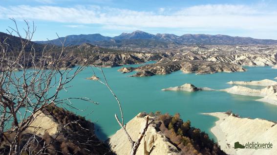 Los Barrancos de Gebas, enclave geológico singular