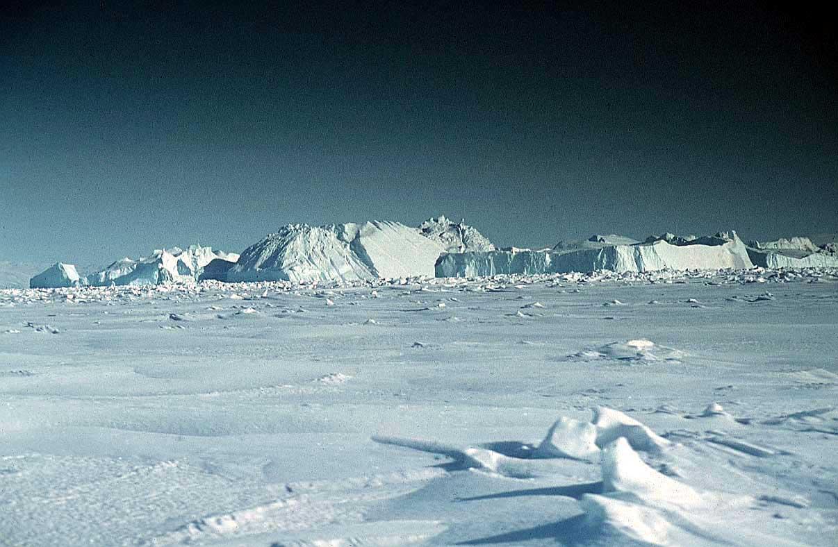Territorio Innuit. (Imagen: Bigfoto).