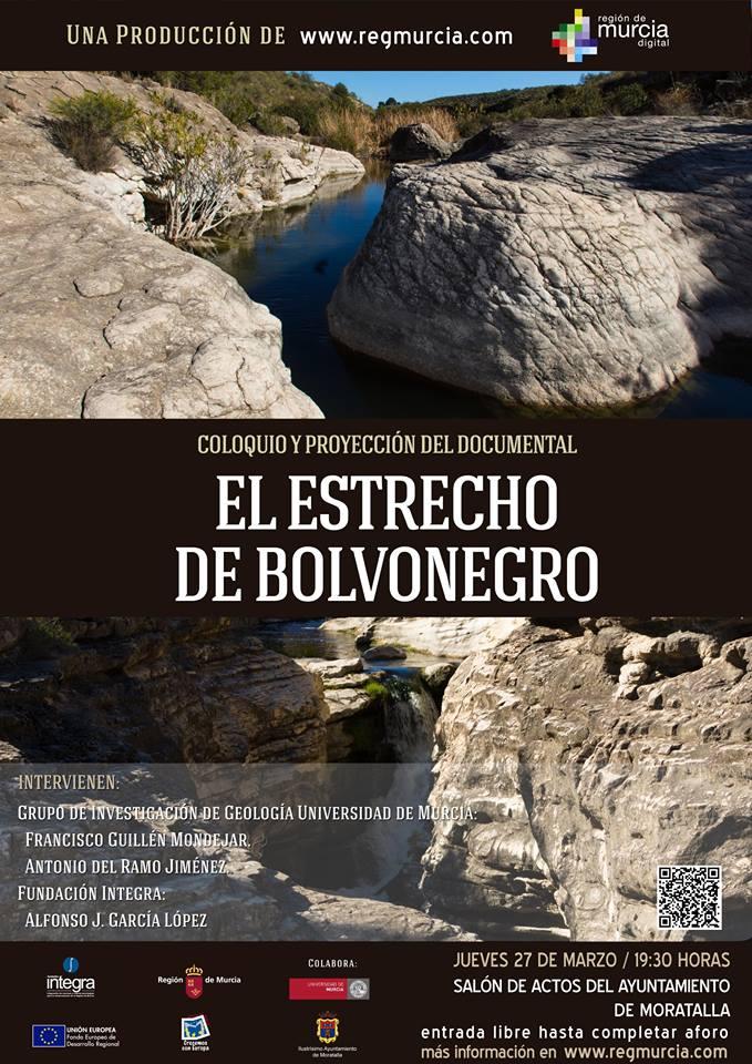 Documental sobre el Estrecho de Bolvonegro