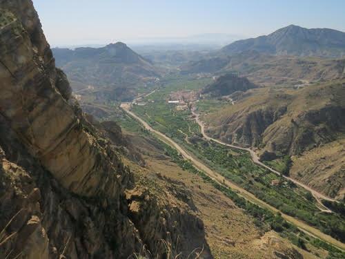 Ruta a la Sierra de la Navela y el Chinte, con Caramucel Naturaleza e Historia