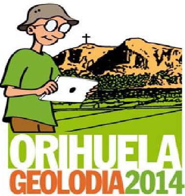 Geolodía en Orihuela