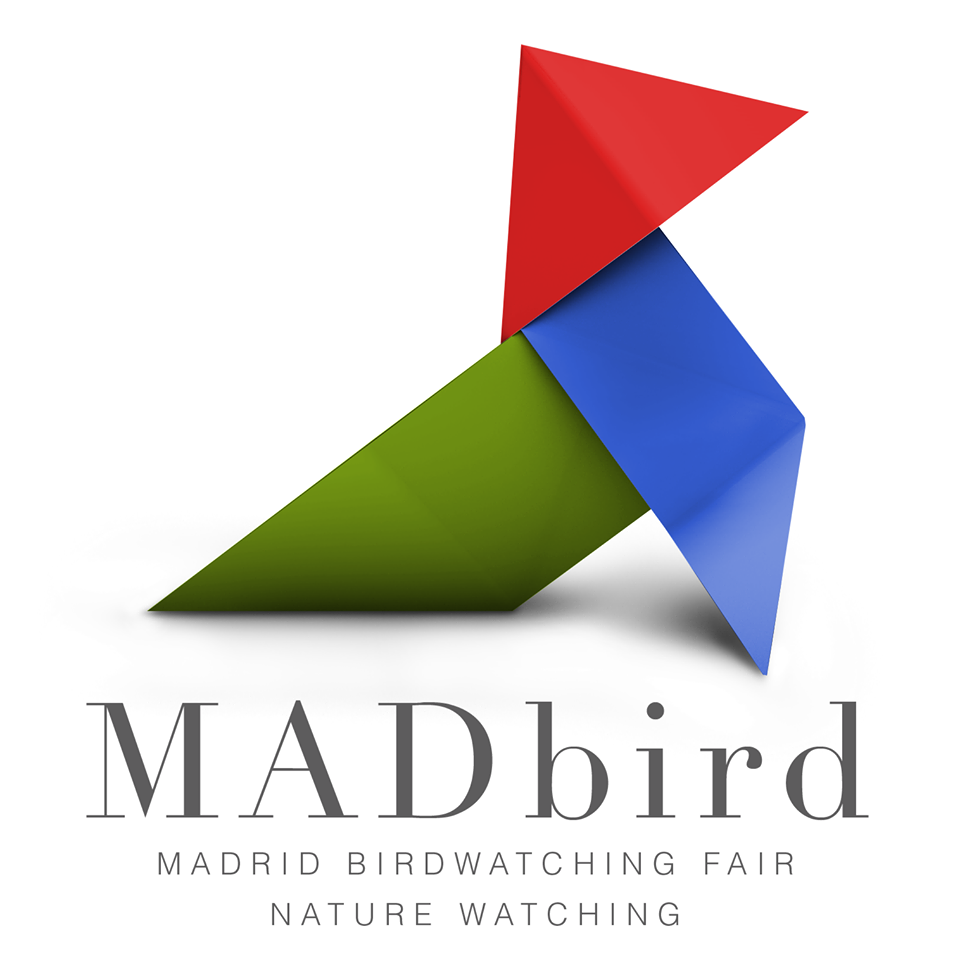 Madrid Bird Fair, Cartel