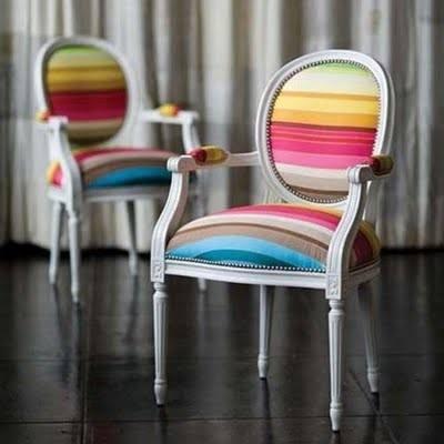Recuperación de muebles antiguos con Arteca