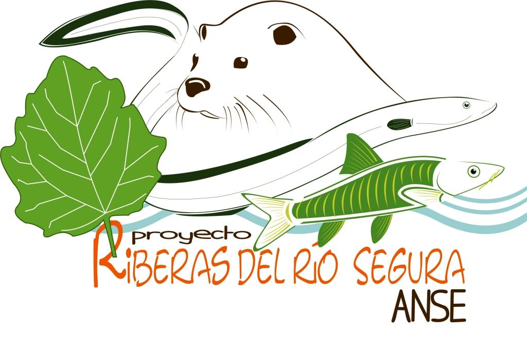 Plantación de ribera con ANSE