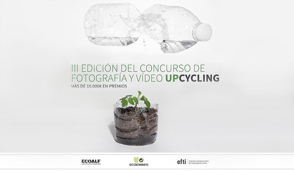 Concurso de fotografía y reciclaje con Ecoembes