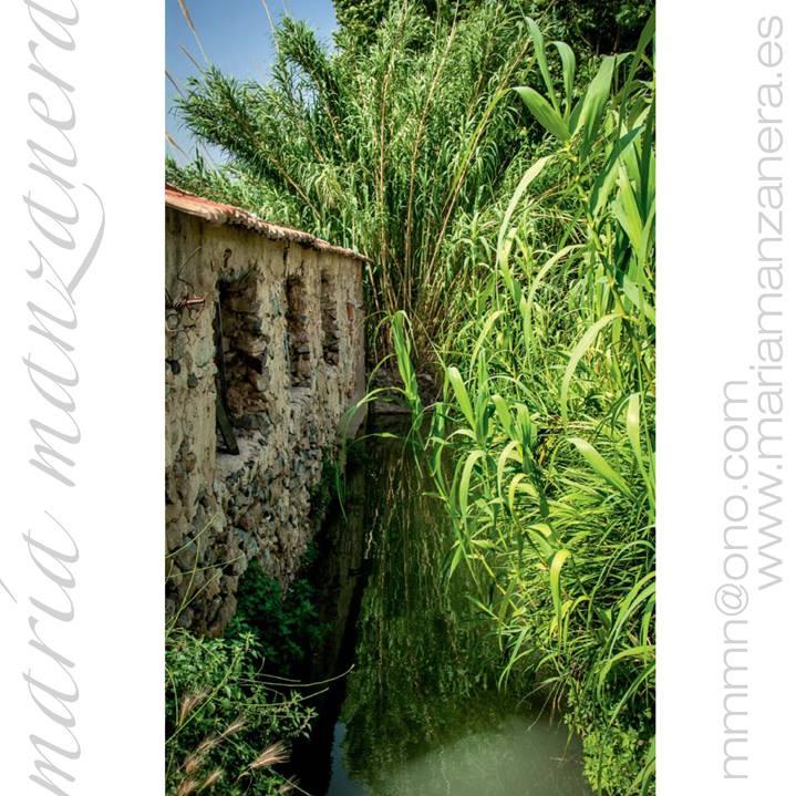 Exposición fotográfica 'Murcia Huertana', en el Casino de Murcia