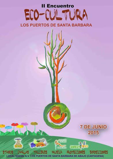II Encuentro Eco-Cultura Sureste