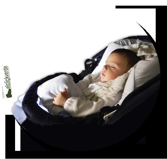 Bebé: Taller de ecocosméticos