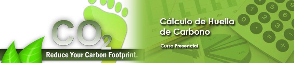 Curso de cálculo de huella de carbono, con el Instituto Superior de Medio Ambiente