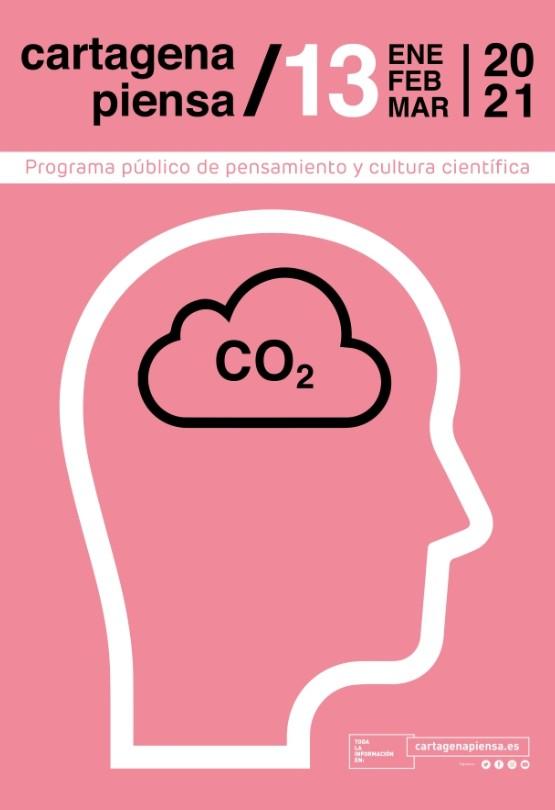 Cartagena Piensa, cartel En-Mzo 2021