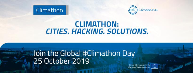 Climathon 2019