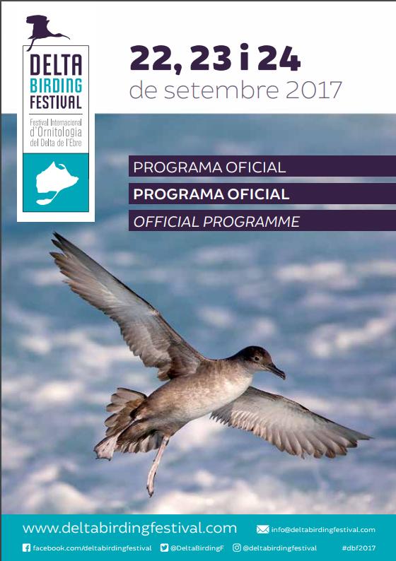 Festival de Ornitología del Delta del Ebro