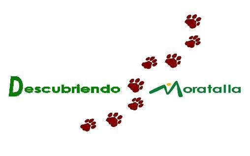 Logo del programa 'Descubriendo Moratalla'