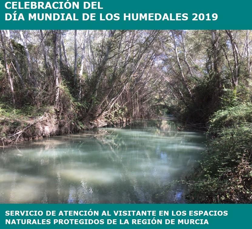 'Humedales: solución natural', con al CARM