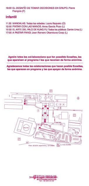 Feria Eco Altea Programa 5
