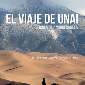Cine: 'El viaje de Unai', con el Real Jardín Botánico - CSIC