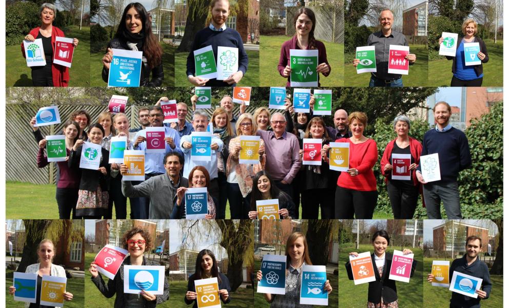 Voluntariado de comunicación ambiental 'FEE, Dinamarca', con all2help