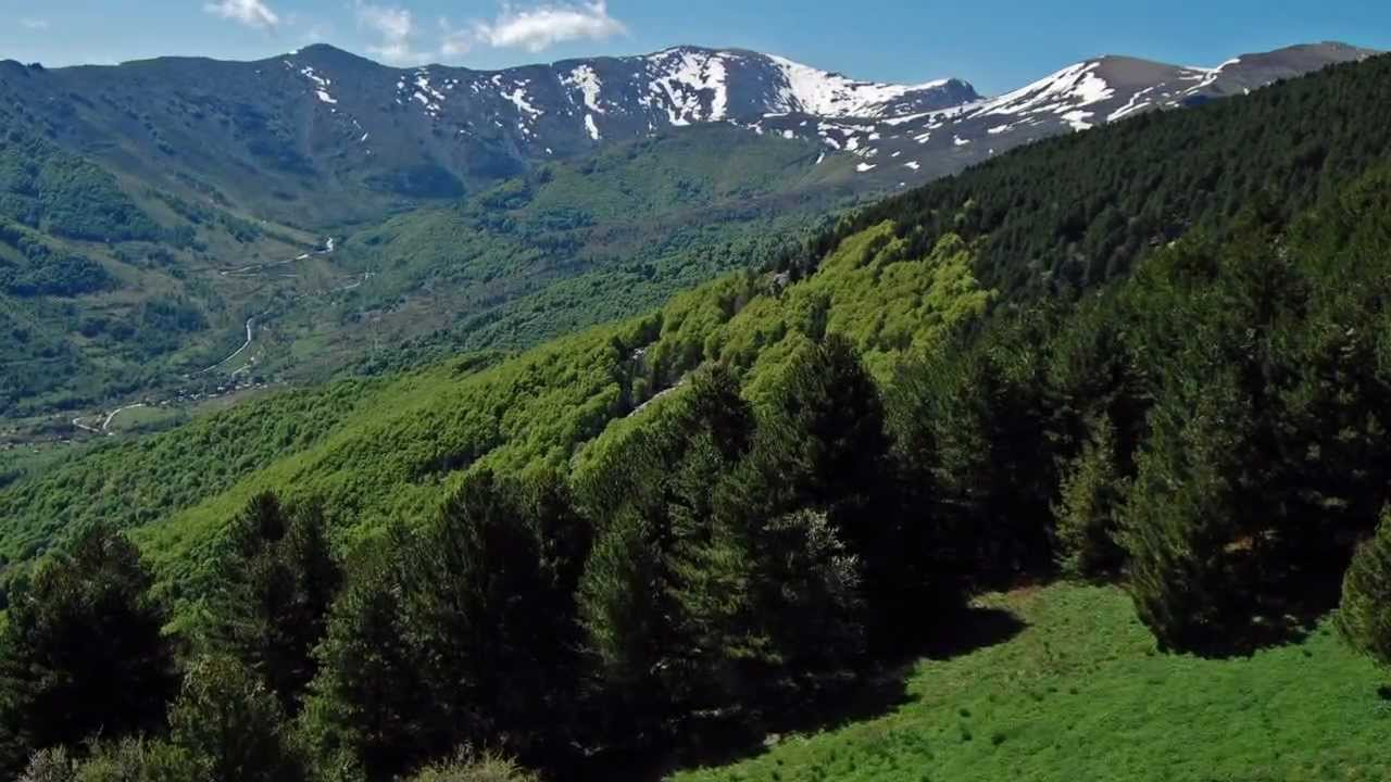 Voluntariado de sensibilización ambiental en Macedonia, con all2help