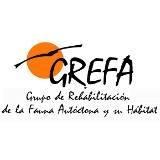 Logo de Grefa