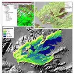 II Edición del curso Simulación de Incendios Forestales con datos LIDAR y su aplicación en planificación forestal, con Agresta