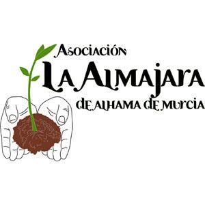 Asociación La Almajara, logo