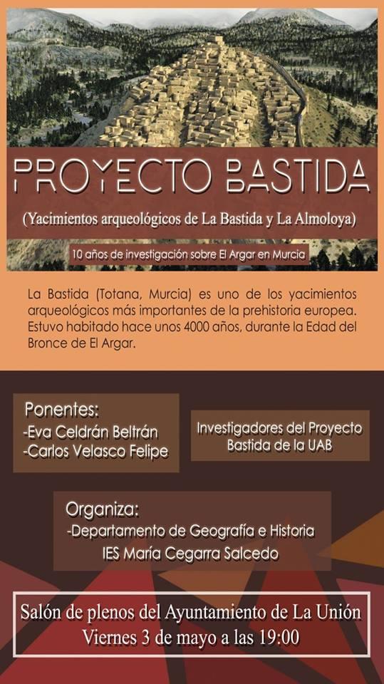 10 años de investigación sobre El Argar en Murcia