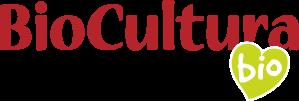 Logo de BioCultura
