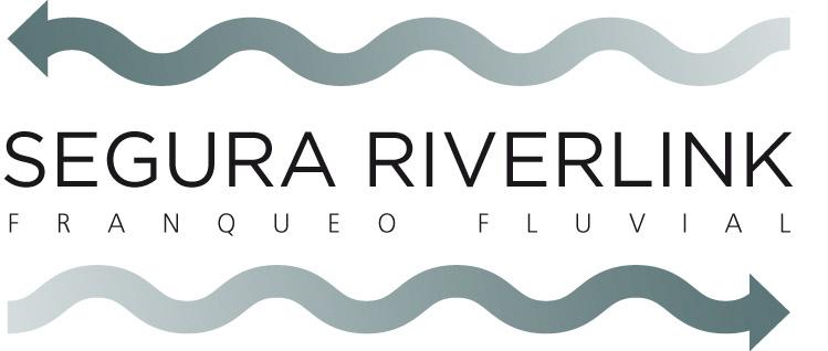 Logo del LIFE+ Segura Riverlink