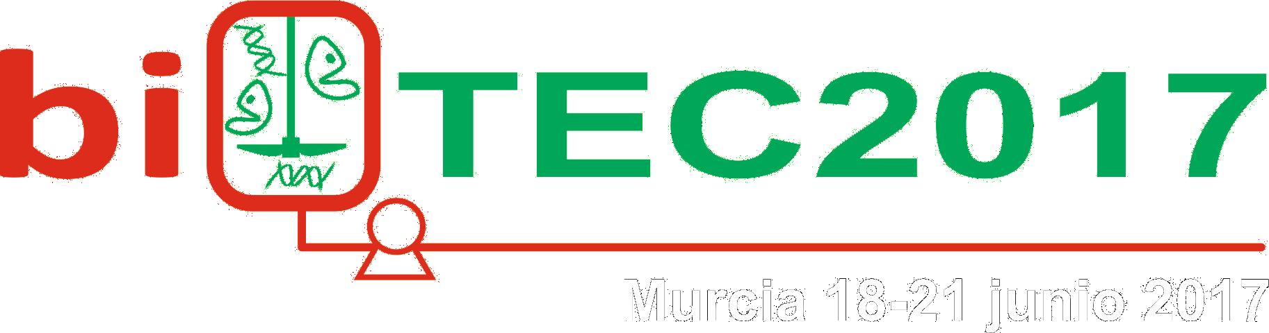 Logo de Biotec 2017
