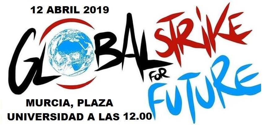 2ª Manifestación por el Clima Fridays for future!