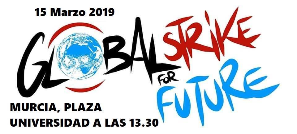 Manifestación por el clima: Fridayforfuture!