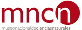 Logo del MNCN