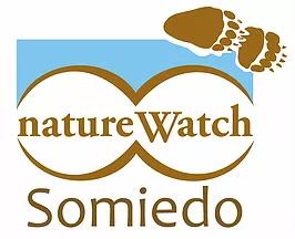NatureWatch Somiedo, logo