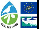 Logo de Olivares Vivos