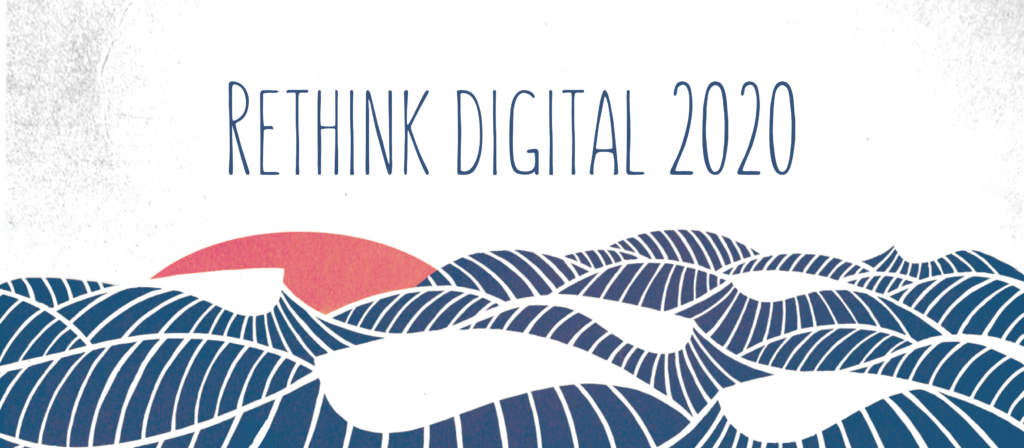 Posidonia Green Festival - Rethink digital