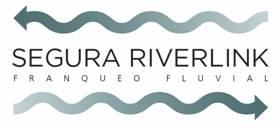 LIFE+ Riverlink logotipo