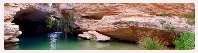 Recogida de residuos en el río Mula, con el Ayto. de Mula