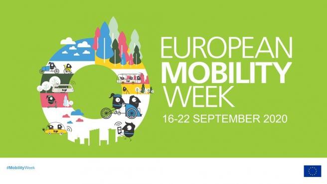 Semana Europea de la Movilidad 2020