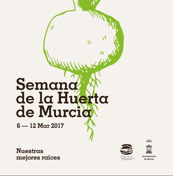 Charla sobre el espacio agropolitano de Murcia, con el Ayto. de Murcia