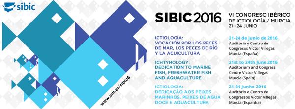 VI Congreso Ibérico de Ictiología, en la UMU