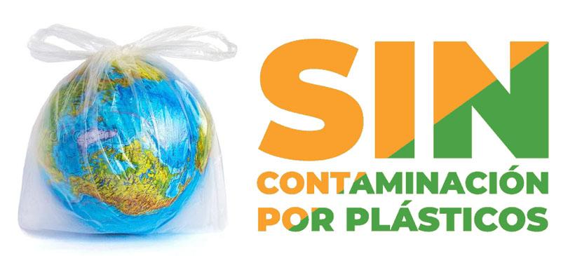 Campaña informativa sobre el uso del plástico y sus alternativas, con el Ayto. de Murcia
