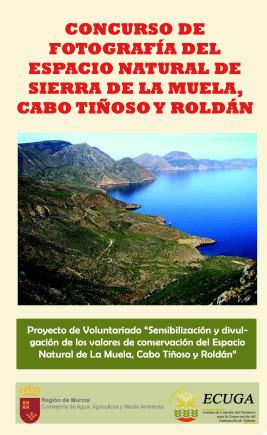 Concurso de Fotografía sobre el ENP La Muela, Cabo Tiñosos y Roldán