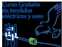 Curso on-line 'Tendidos eléctricos y aves', con AQUILA a-LIFE