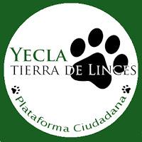 Yecla Tierra de Linces, logo