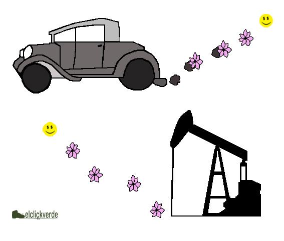 El greenwashing hace parecer ecológicas y sostenibles actitudes que no lo son.