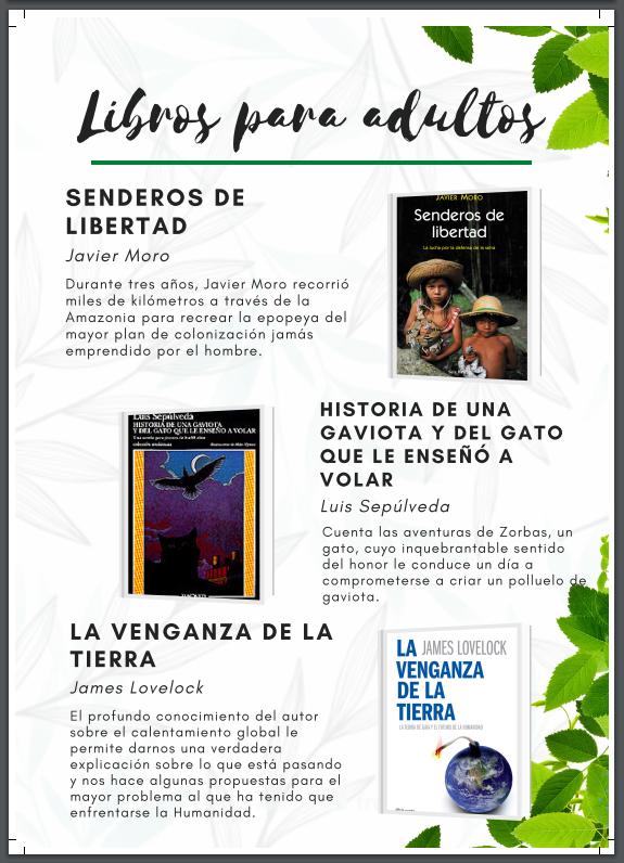 Algunas recomendaciones de la RBMB. Imatgen: Ayto. de Murcia