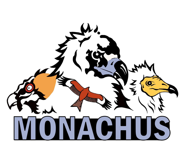 Logo del del Proyecto Monachus